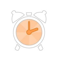 Alarm clock2 vector image