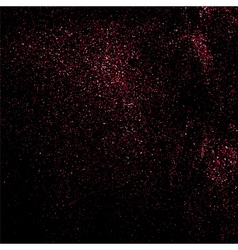 Pink glitter texture vector image
