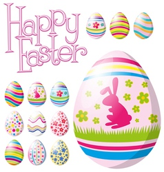 sunday vector image vector image
