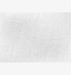 coarse fabric texture vector image