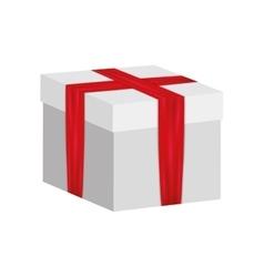 Gift icon Presentation design graphic vector image
