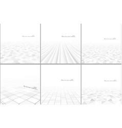Abstract white copyspace vector