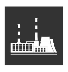 Power station vector