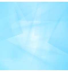 Azure line background vector