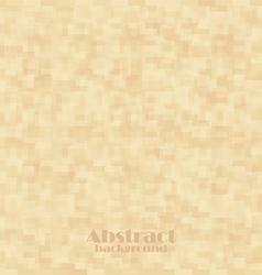 Abstract beige background vector
