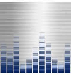 Background eq vector