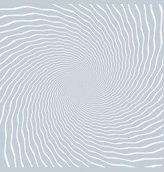 swirl lines texture vector image
