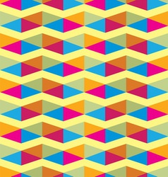 Pattern karrrro vector image vector image