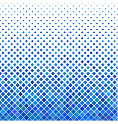 Color square pattern background - geometrical vector