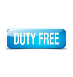 Duty free vector