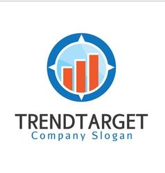 Trend target design vector