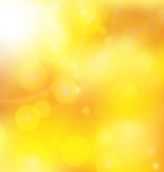 Abstract background sunset02 vector image