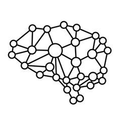 Brain link vector