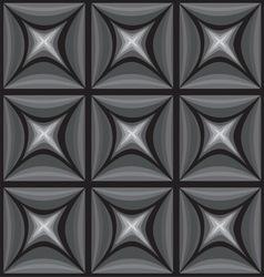 Pattern nitne vector image vector image