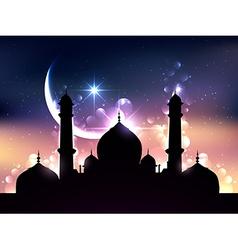 Ramadan design vector