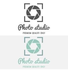 Set of vintage and modern logo icon emblem vector image vector image
