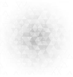 bright eleglant in white tone vector image vector image