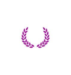Wheat icon concept for design vector