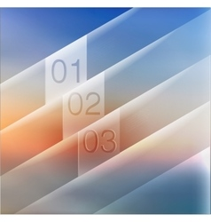 Abstract background number line vector