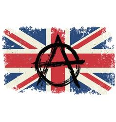 Britain vector image