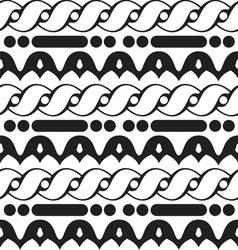 Patternici novije4 vector image vector image