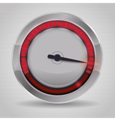 Speed icon design vector