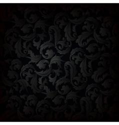 elegant wallpaper background vector image