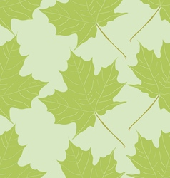 A deciduous background vector