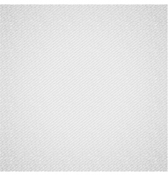 White striped paper surface vector
