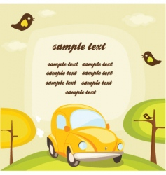 Summer transport vector