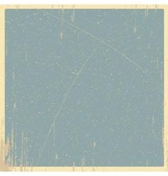 Grunge retro vintage paper texture vector image vector image