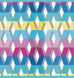 Pattern seamless graphic background decoration vector