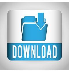 Files icon vector
