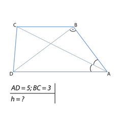 The problem of determining vector