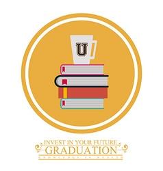 Education design vector image