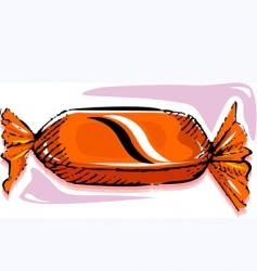 sweet vector image vector image