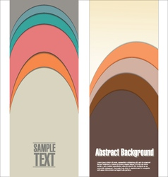 Abstract rbackground vector