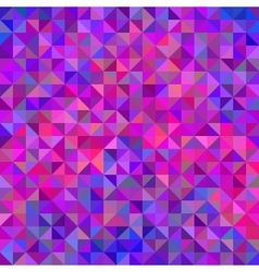 Abstract angle background in pink blue and violet vector