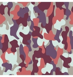 Camouflage seamless pattern 04 vector