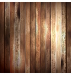 Background wood texture old panels eps 10 vector