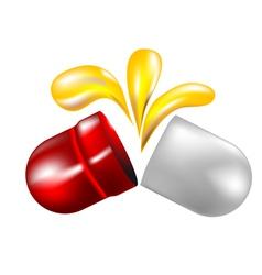 Pharmaceutical vector