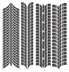 Gume set4 resize vector image
