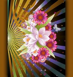 joyful joyful vector image