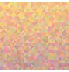 Abstract background in shades of beige vector