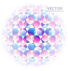AbstractBackground15 vector image vector image