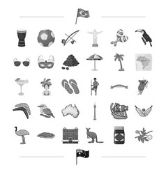 National tradition art and other web icon in vector