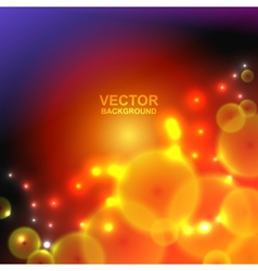 AbstractBackground9 vector image vector image
