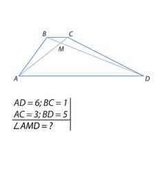 Finding the angles of the intersection point of vector