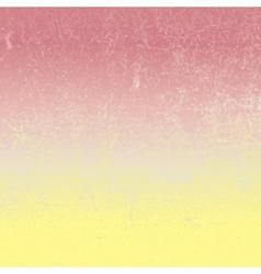 Grunge background haze vector