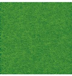 Green grass field Seamless vector image